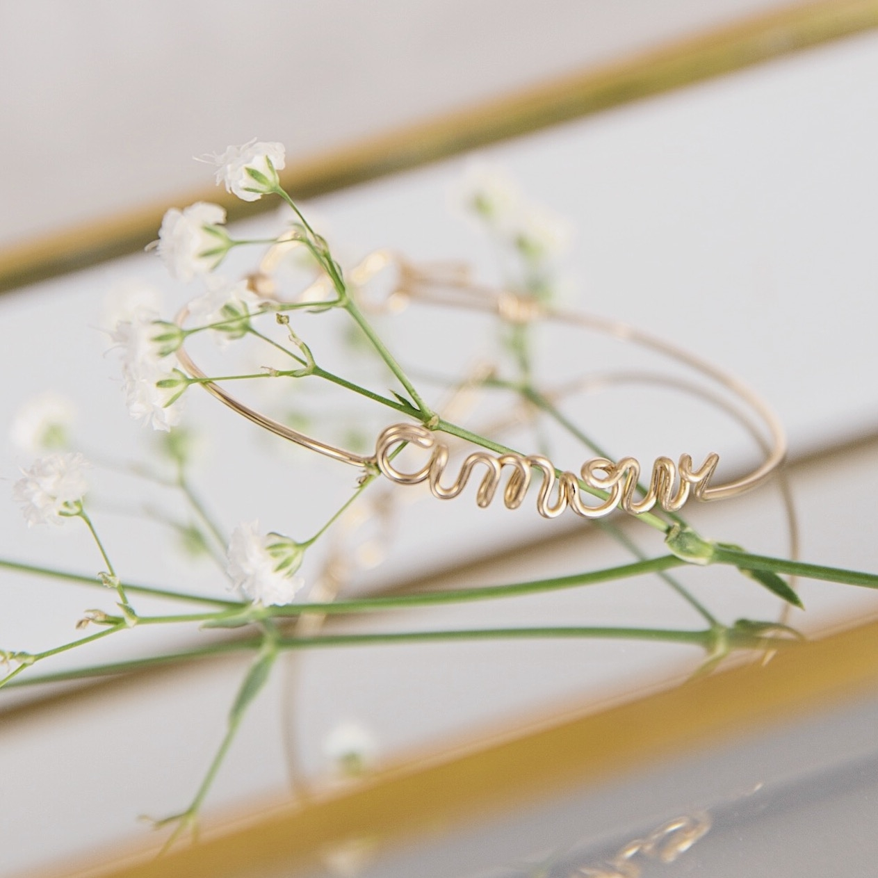 amour yellow gold bracelet what jewellery craftsmanship means today studio emoi