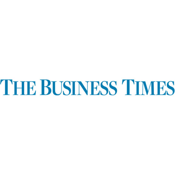 The business time - logo